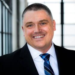 Tim O'Hare - Profile Image