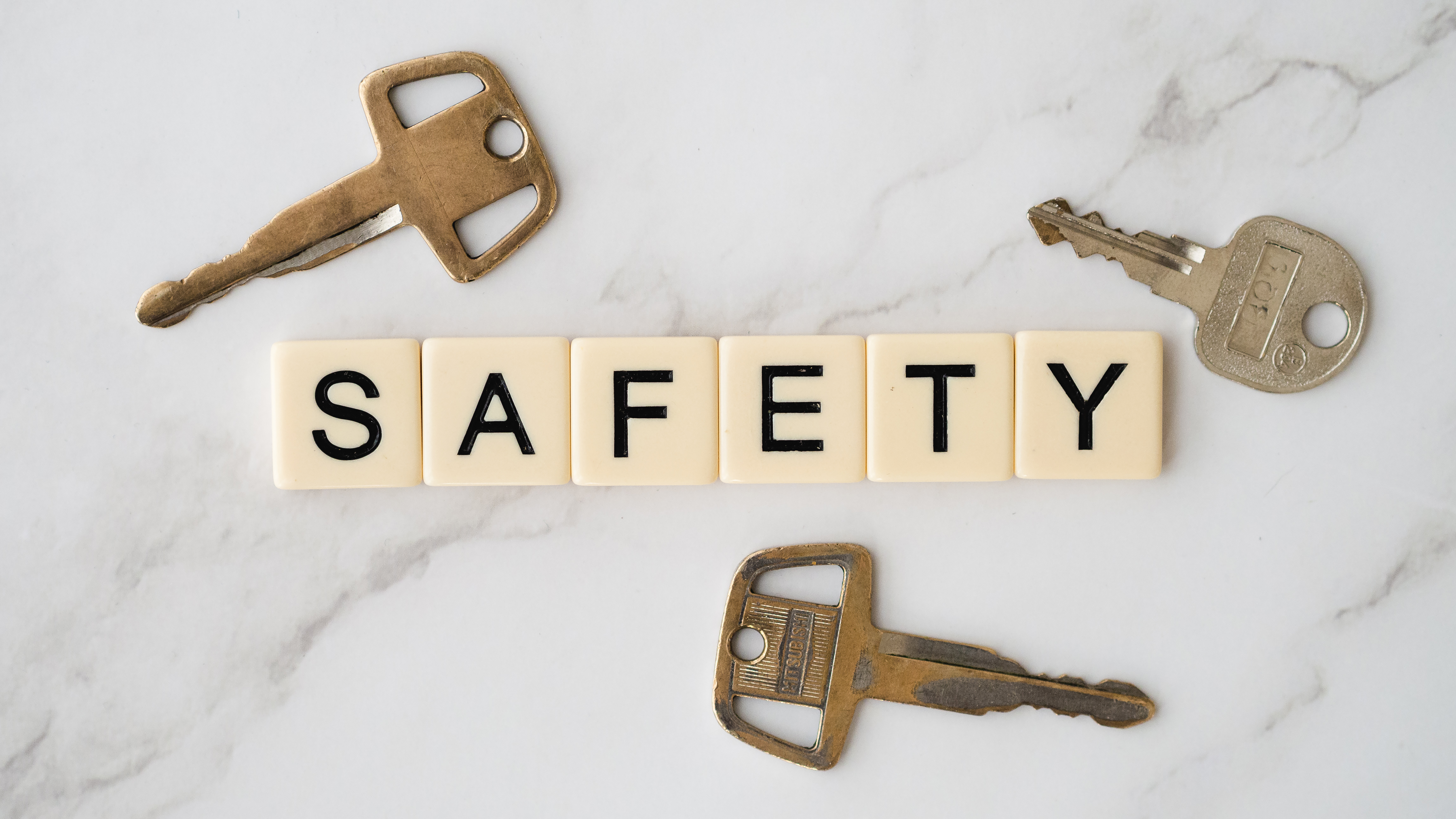 October Means it's Memphis Area's Home Safety Check-up Time!