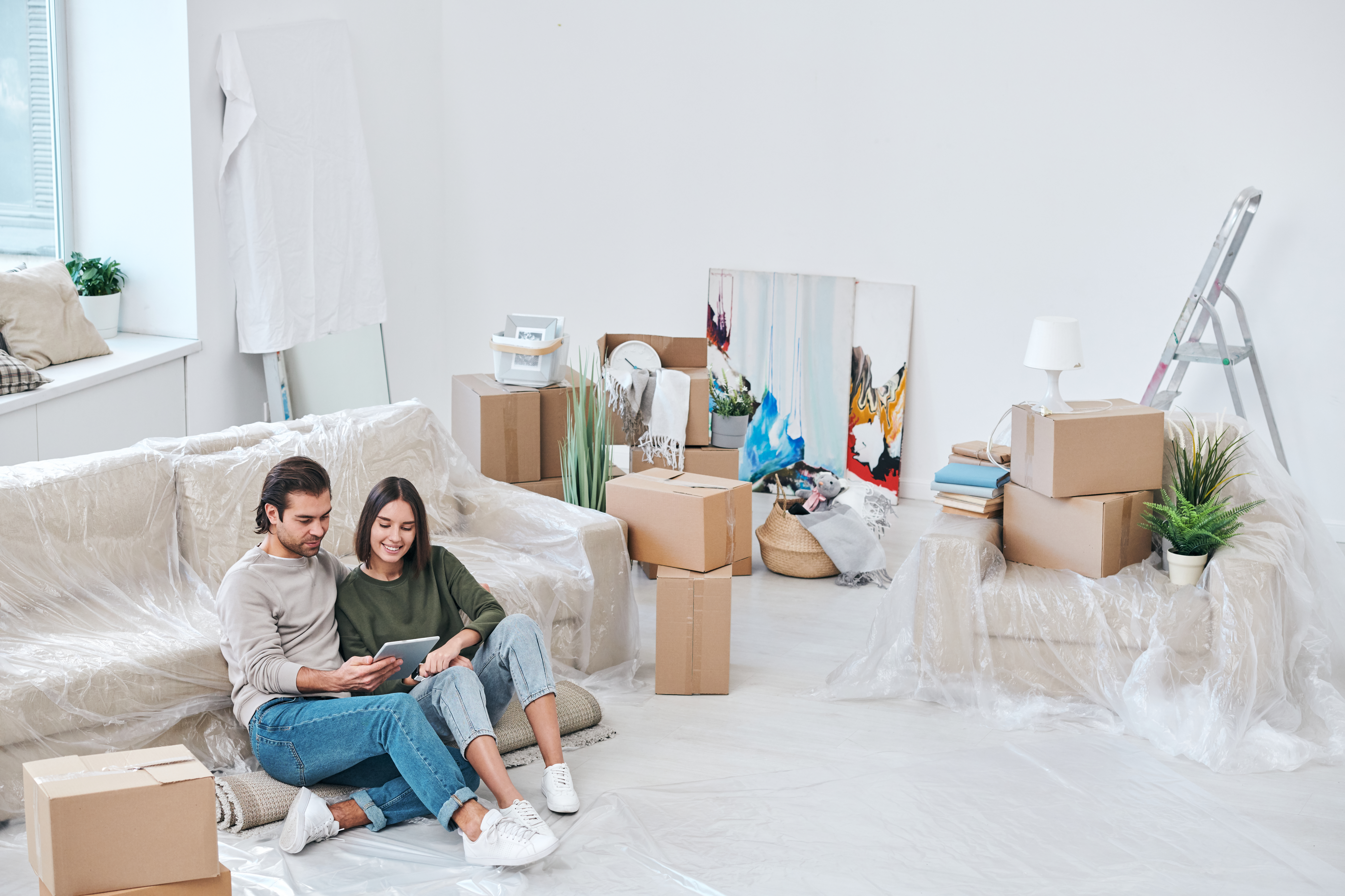 Practical Moving Tips for Getting Started Early